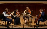 Embedded thumbnail for Doric String Quartet