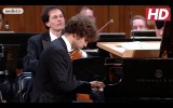 Embedded thumbnail for Lukas Geniusas, Piano